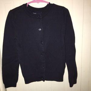 GapKids Cardigan Sweater